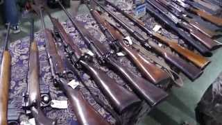 Prince George (VA) United States  city photos gallery : The Prince George gun show May 2014 and our loot
