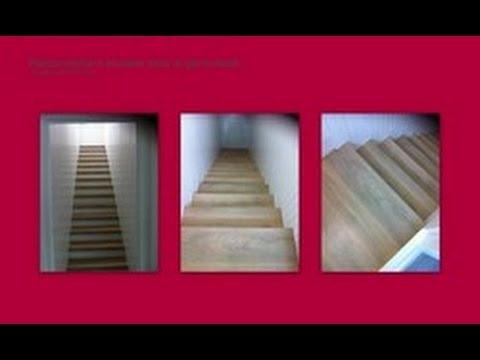 comment traiter escalier bois