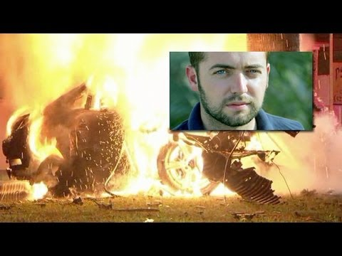 Michael Hastings Conspiracy Controversy Explained By Dan Carlin