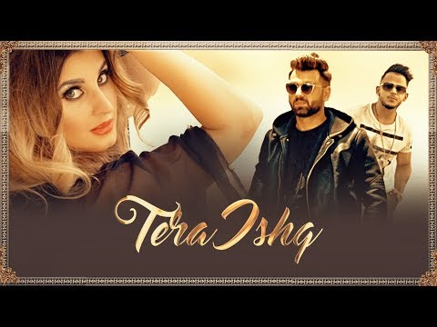 Video Tera Ishq (तेरा इश्क) Song | Nyvaan, Millind Gaba | T-Series download in MP3, 3GP, MP4, WEBM, AVI, FLV January 2017