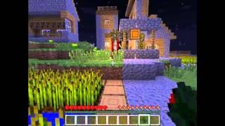 Minecraft 當個創世神 - Mod日蝕 - ICBM (洲際彈道飛彈) - IndigoSky