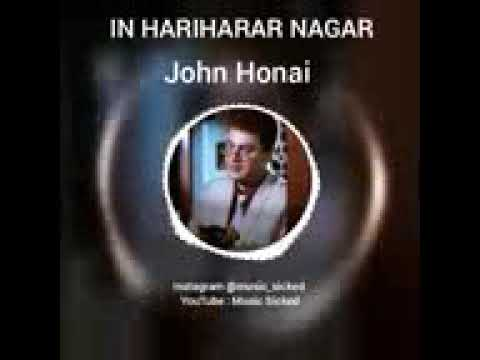 In Harihar Nagar Malayalam Movie John Honai Background | Whatsapp Status