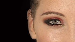 Rust Red Eyes