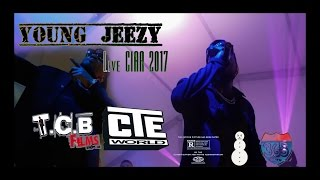 Jeezy Live | AT THE PALACE CIAA WEEKEND