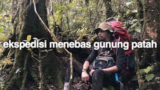 SEBUAH JURNAL #8: Patah? Semangat! Part 1 (Gunung Patah, Bengkulu)