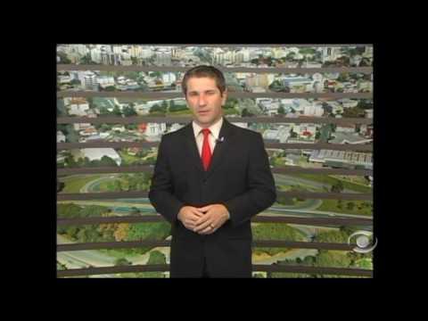 Vídeo Polícia prende suspeitos de explosão de banco no Vale