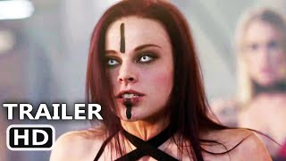 COVEN Trailer (2020) Teen Witches Movies by Inspiring Cinema