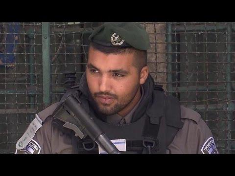 Σε κλοιό ασφαλείας το Ισραήλ λόγω Γιομ Κιπούρ