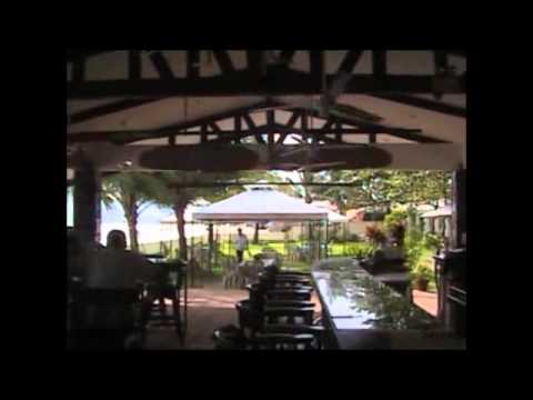 Philippine Vacation in the Subic Bay area