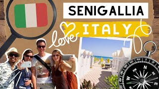 Senigallia Italy  City new picture : Meet the People of Senigallia, Italy: Strong after the Floods