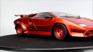 GT Spirit Lamborghini/Koenig Countach
