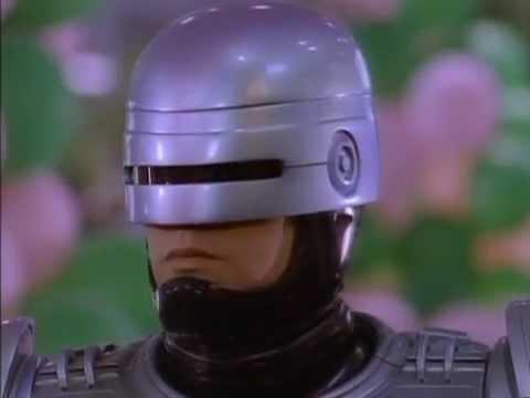 RoboCop - Odc. 14 - RoboCop kontra Komandor Cash