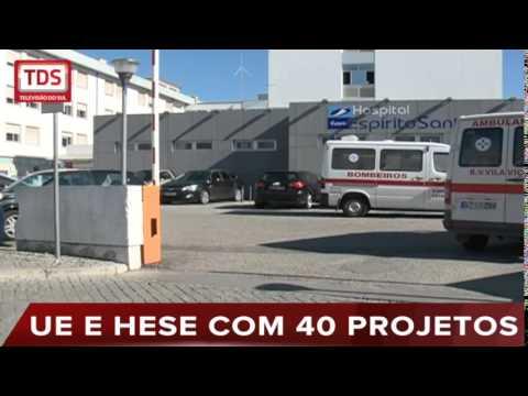 HOSPITAL E UNIVERSIDADE DE ÉVORA DESENVOLVEM PROJETOS
