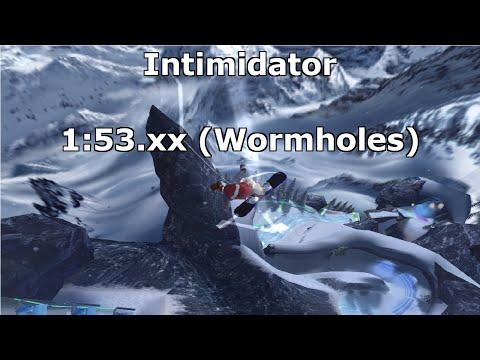 Intimidator - 1:53