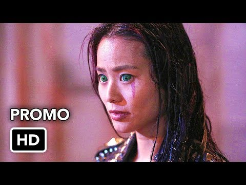 The Gifted Season 1 (Promo 'Fight')