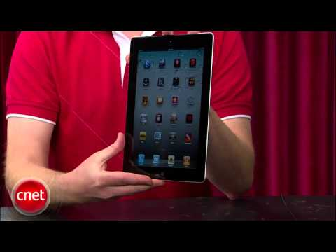 Apple iPad 2 (64 gb WiFi) Review