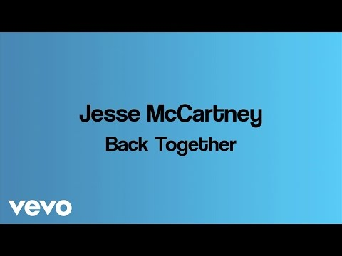 Back Together Lyric Video