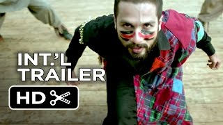 Nonton Haider Official Trailer 1  2014    Drama Movie Hd Film Subtitle Indonesia Streaming Movie Download