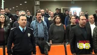 SAMSUN'UN SUÇ HARİTASINI ÇÖZMEK İÇİN KOLLUK KUVVETLERİ TOPLANDI...