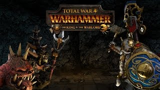 Total War: WARHAMMER: The King and the Warlord
