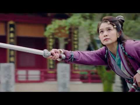 The Legend of Condor Heroes 2017 English Sub Episode 2