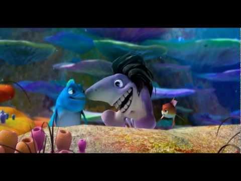 Риф. The Reef 2 High Tide. 2013 Русский трейлер HD 1080
