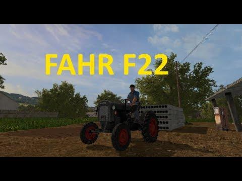 Fahr F22 by Grejzen