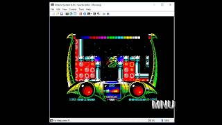 Extreme (ZX Spectrum Emulated) by hughes10