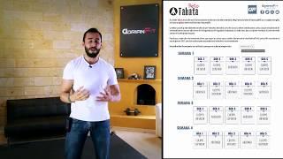 Descarga aquí el calendario: https://drive.google.com/open?id=0B6xztgvzuurkaWpiNDJVUEdDRjAAquí el Reto Tabata; https://drive.google.com/open?id=0B6xztgvzuurkWG9BOS0wMzN3TkUAsesoría Personalizada: nutricion@adrianfit.comMis Redes Sociales:FACEBOOK: https://www.facebook.com/adrianfit15TWITTER: https://twitter.com/adrianfit15INSTAGRAM: https://instagram.com/adrianfit15/RecomendacionesDERRITE LA GRASA EN 30 DIAS http://youtu.be/JvoQopAfTncReto para principiantes  https://www.youtube.com/playlist?list=PLEOEvvjLA67sgn1T-1uJYcHtDudFlfbye