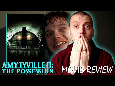 Amityville II: The Possession (1982) Movie Review | Interpreting the Stars