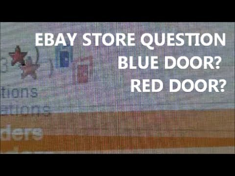 EBAY STORE QUESTIONS selling on ebay