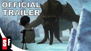 Nonton Howard Lovecraft and the Frozen Kingdom - Official Trailer (HD) Film Subtitle Indonesia Streaming Movie Download