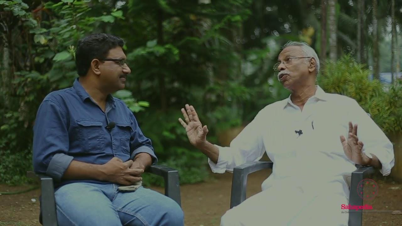 Arabi Malayalam: In Conversation with M.N. Karassery