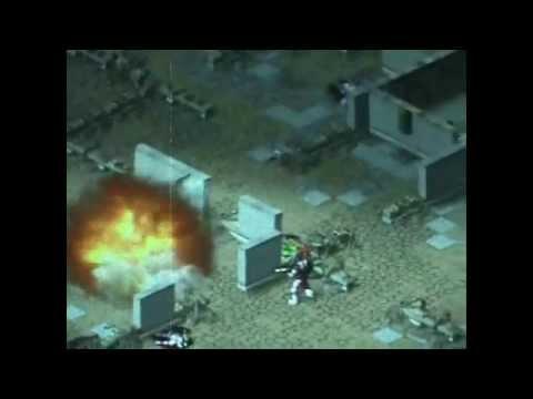 Laser Squad PC