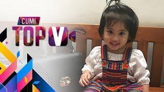 Video Cumi TOP V: 5 Tingkah Cerdas Vania Saat Shopping Bareng Venna Melinda MP3, 3GP, MP4, WEBM, AVI, FLV Maret 2019