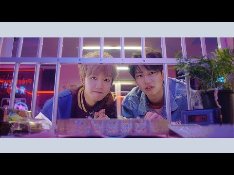 MXM (BRANDNEWBOYS) � Diamond Girl Official M/V