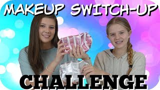 Video MAKEUP SWITCH UP CHALLENGE || COVER GIRL, MAYBELLINE, L'OREAL ||   Taylor and Vanessa MP3, 3GP, MP4, WEBM, AVI, FLV Juli 2018