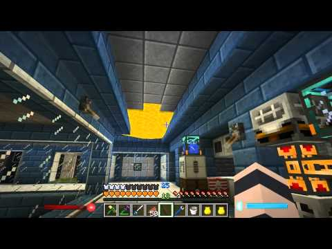 army - In this Minecraft episode we get some assistance from the penguin army who help us do some defensive weapons testing. MindCrack FTB is a modded Minecraft ser...