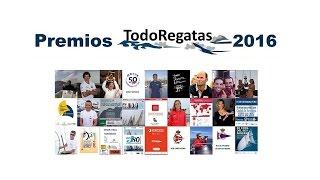 Premios TodoRegatas...