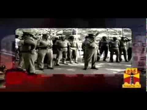 VAZHAKKU  Crime Story    Burns on body by cigarette Girl rape murder 19 09 2013 Thanthi TV