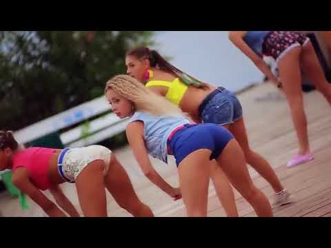 50 Cent Feat. Olivia - Candy Shop (N&joy Vs Velchev & Cheeful Remix) 2018 (видео)