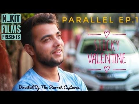 Parallel (web series) ep01