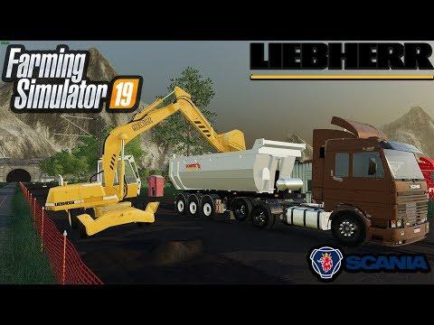 Scania Trucks Pack FCS v2.0