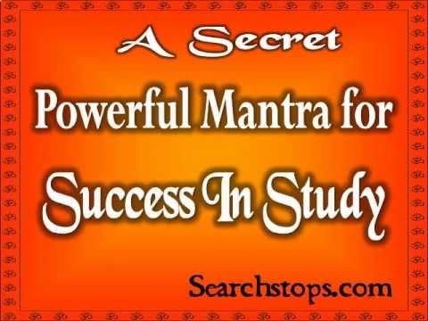 Saraswati Mantra for Knwoledge Success In Studies  – Mantra for  Memory Power Increasing