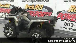 8. 2014 Can-Am Outlander DPS 650  - Rock Hill Powersports - ...