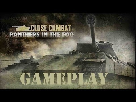 close combat panthers in the fog pc