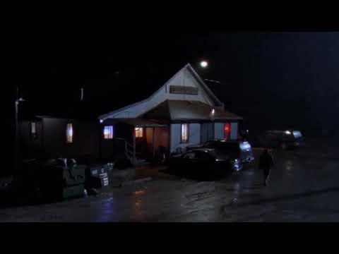 Joy Ride 2 (2008) Rusty Kills The Bartender