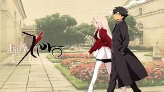 Video Fate/Zero ending Memoria (male version) MP3, 3GP, MP4, WEBM, AVI, FLV Agustus 2018