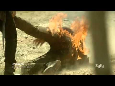 Dominion Season 2/ New movie Trailer[HD] 2016