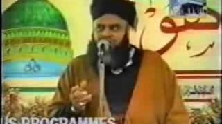 shah walli ullah accept shaikh saadi helped him after his death
